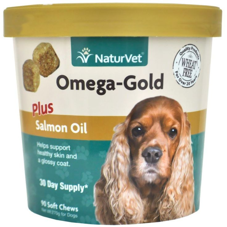 Dog health supply