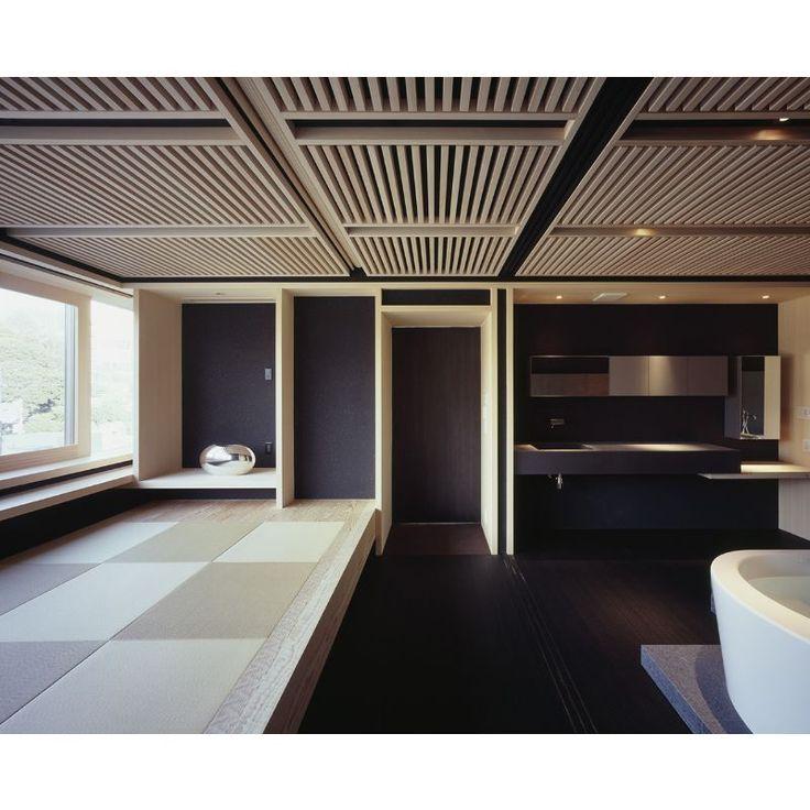 注文住宅 高級住宅 建築家 | 甲村健一 Ken一級建築士事務所 | 横浜 神奈川 東京 Zen Style