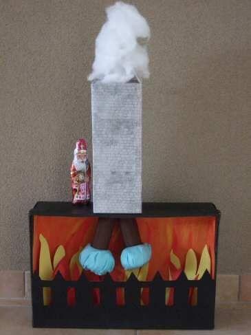 Sinterklaas surprise: Piet klem in de schoorsteen. Google Afbeeldingen resultaat voor http://corina73.punt.nl/upload/surprise1.jpg