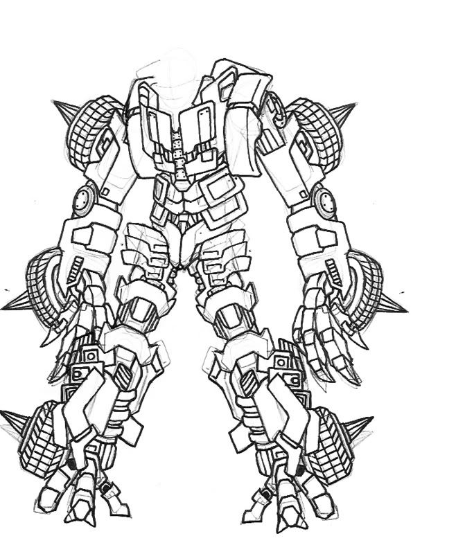 Bionicle Coloring Pages Coloring Pages Spoon Drawing Drawing For Kids