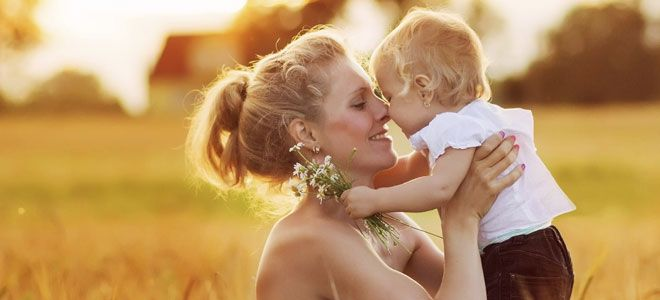 No Hay Amor Mas Grande Que El De Una Madre