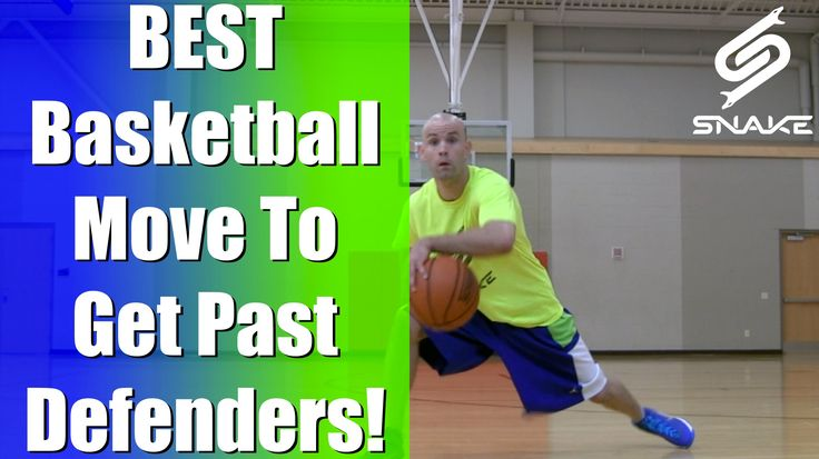 Best Basketball Moves Ever To: Break Ankles Get Past Defenders Get To Th...