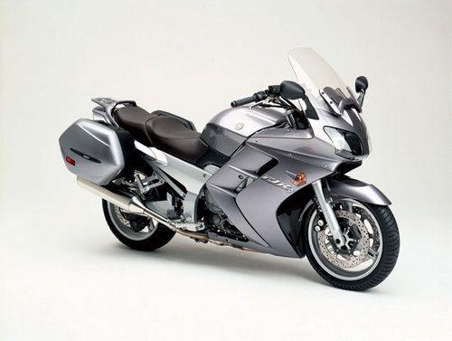 Yamaha Fjr1300 Factory Repair Manual 2001 2005 Download Repair Manuals Yamaha Motorcycle Culture