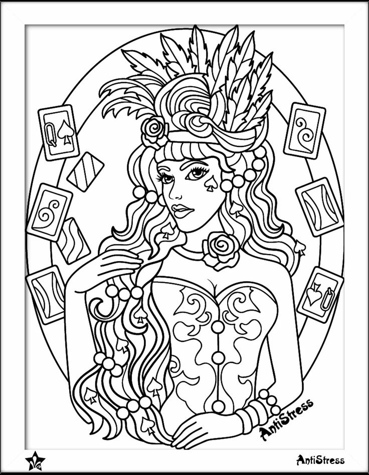 tracing coloring pages - photo#43