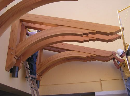 164 Best Arch Post Amp Beam Images On Pinterest Timber