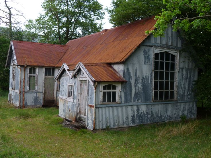 1949 Best Tin Shed Images On Pinterest