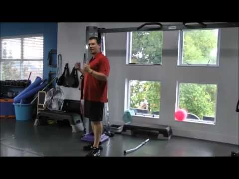 Worst Exercise for the Shoulder - Behind Neck Lats Pulldown