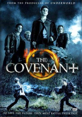 The Covenant (2006) movie #poster, #tshirt, #mousepad, #movieposters2