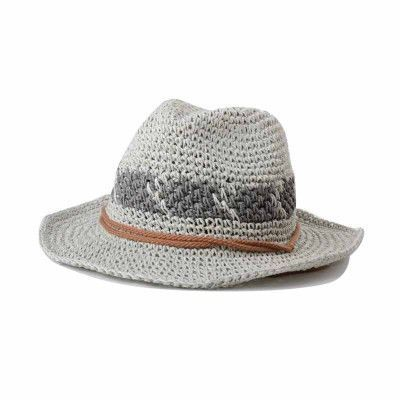 Country Western Straw Horse Riding Hat