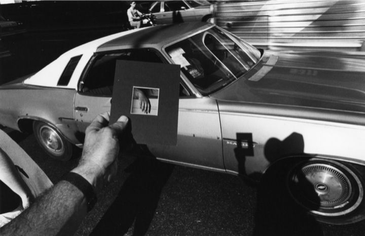 Kenneth Josephson - Chicago, 1980