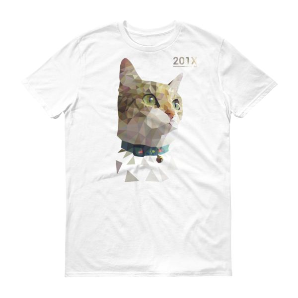 Polycat – 201X t-shirt