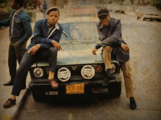 Old school?  No this is first school.: Street Fashion, Vintage Street, Street Photographers, Jamel Shabazz, 1980S Nyc, Shabazz Street, 80S Fashion, Photographers Jamel, Street Photography