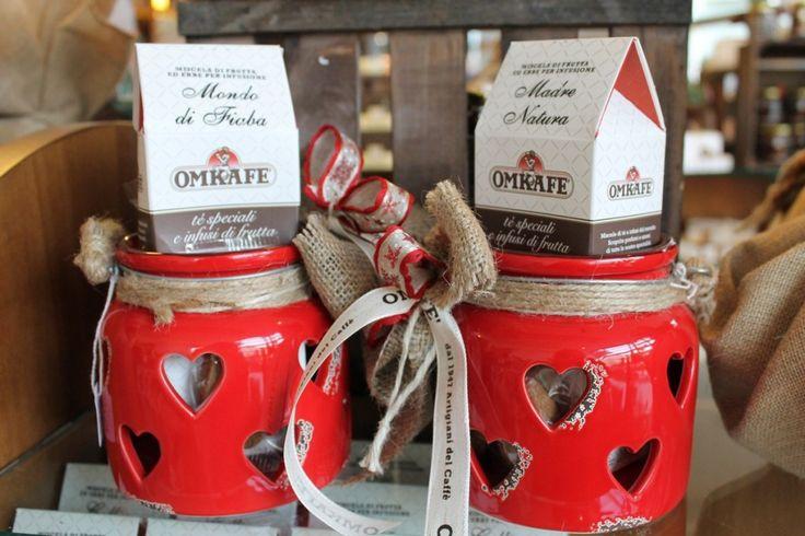 Omkafè - Idee Regalo