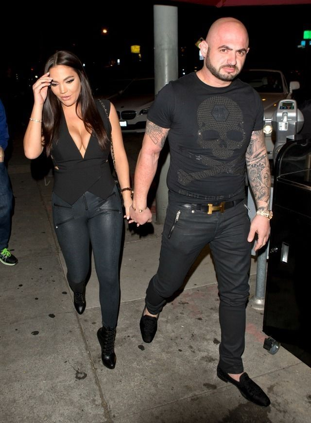 Jessica Parido of #ShahsofSunset Moves On read it at http://getreallol.com/jessica-parido-of-shahs-of-sunset-moves-on/