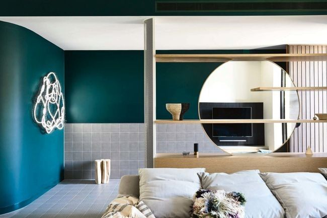 House tour: a Melbourne terrace reimagined by its interior designer owner - Vogue Living