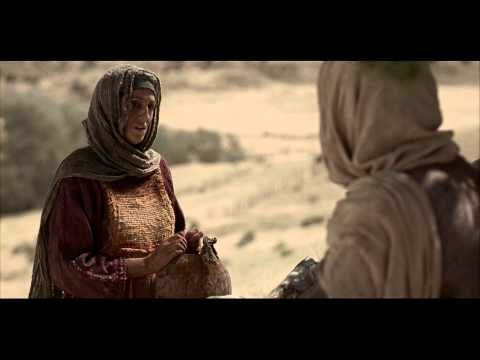 """While traveling through Samaria, the Savior teaches a woman at Jacob's Well that He is the """"living water."""""""