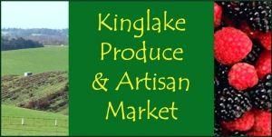 Kinglake market