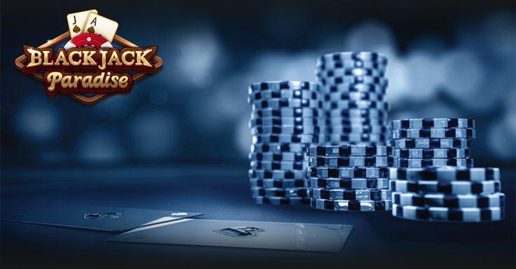 Blackjack Paradise
