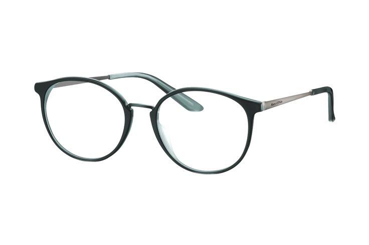 Marc O'Polo 503092 10 Brille in schwarz ist der Inbegriff für moderne, legere Mode. Auch bei der aktuellen Brillenkollektion bleibt Marco O' Polo seiner Linie treu. Natürlich, Zeitgemäß und sichtbar Qualitativ hochwertig. Markenphilosophie.