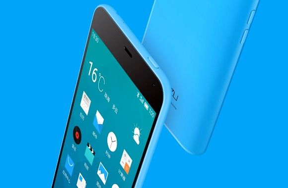 Spesifikasi Meizu M1, HP 4G LTE Kamera 13MP Harga 1,4 Juta