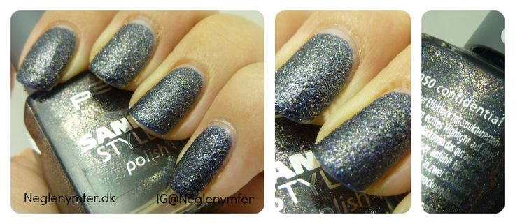 P2 Texture polish