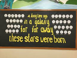 Image result for star wars bulletin board