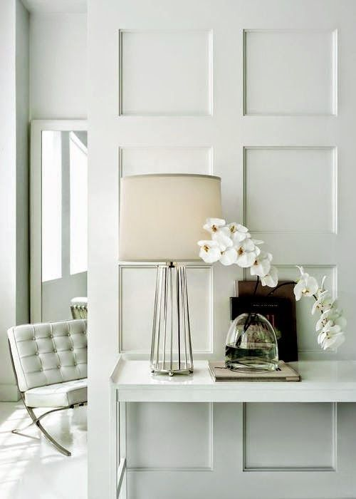 Wall Paneling Is An Interesting Idea To Create Modern Interior You Can Choose Any Color And Style