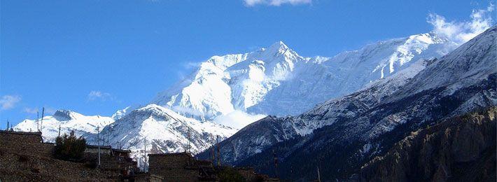 Jomsom Muktinath trek, Jomsom Trekking, Muktinath Treks, Nepal,