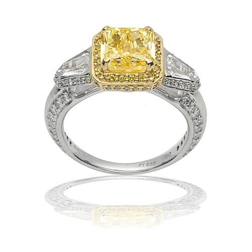 #Diamond Rings