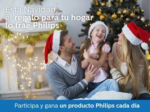 Una Navidad Philips