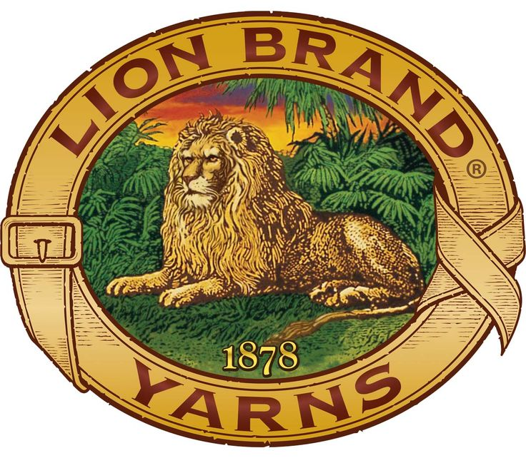 Lion Brand® is a family-owned and operated business and has been a beloved American brand since 1878. For the last 135 years, Lion Brand® has been known for its quality  and is renowned for its pattern support and its wide variety of yarns.