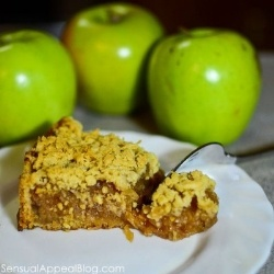 Szarlotka or Polish Apple Pie | All About Apples: Apple Recipes | Pi ...