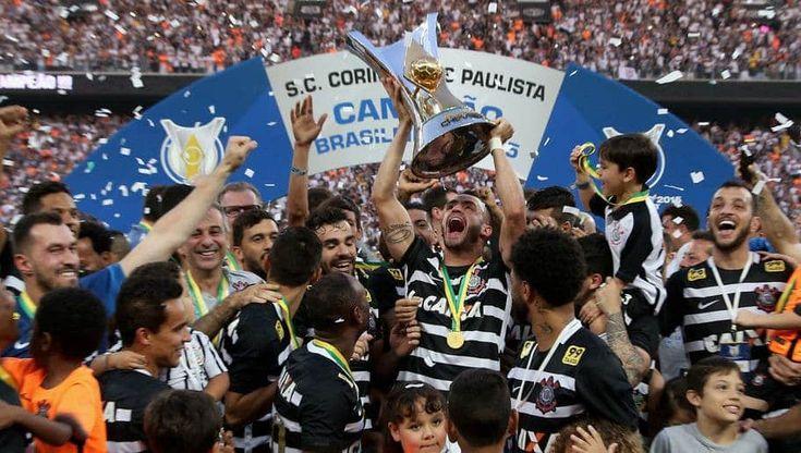 Os maiores campeões desta década no futebol brasileiro
