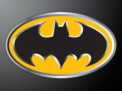 Superhero+Emblem+Clipart+Free | Batman Emblem - Download free Other vectors