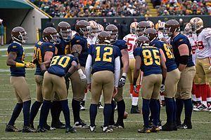 Green Bay Packers - Wikipedia