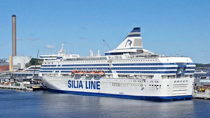 Travel: Kreuzfahrt mit der Silja Line #kreuzfahrt #cruise #silja #skandinavien #scandinavia #europa