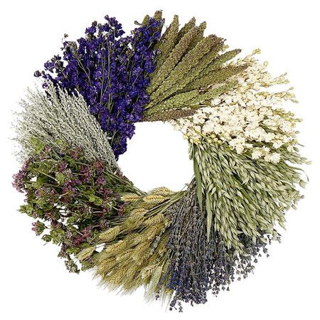 1000 Images About Wreaths Decorations And Candles On