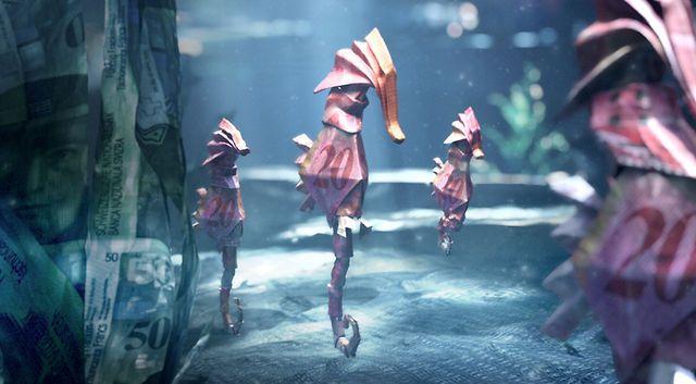 COOP Underwater world 40 sec by Sehsucht™.