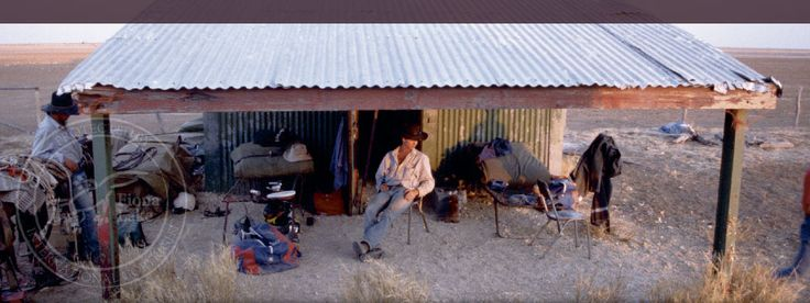 Translation of words for Australian Stockmen, Cattle Station Employees, Ranch Owners - Fiona Lake