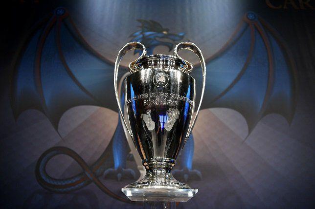تعرف على أهم الأرقام قبل إجراء قرعة دوري أبطال أوروبا 2018