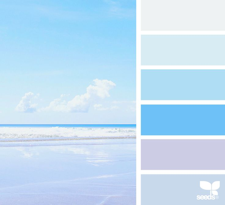 Top 43 ideas about heavenly hues on pinterest 5 for Painting inspiration generator