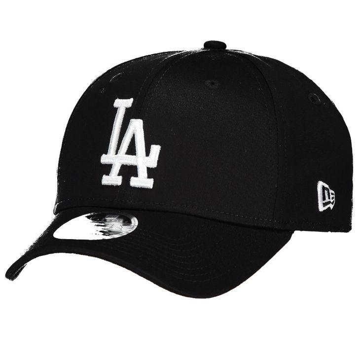 Boné New Era MLB Los Angeles Dodgers 3930 Preto e Branco Somente na FutFanatics você compra agora Boné New Era MLB Los Angeles Dodgers 3930 Preto e Branco por apenas R$ 129.90. Beisebol. Por apenas 129.90