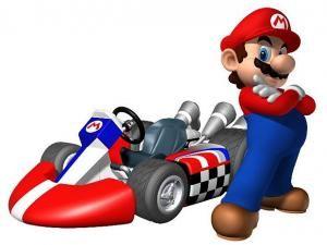 Mario Kart 8 Arrives in May