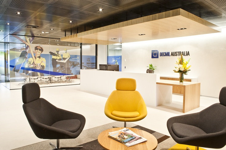 Heather robbins commercial interiors and architecture for Interior design agency perth