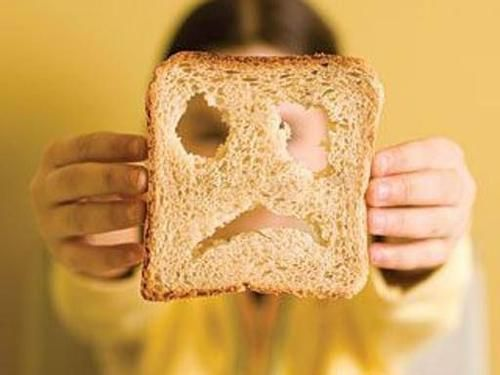 #Cronaca: #Cibo senza glutine pericoloso per la dieta dei bambini sani da  (link: http://ift.tt/200nqST )