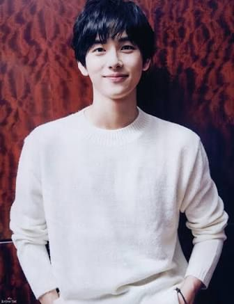 Image result for im siwan