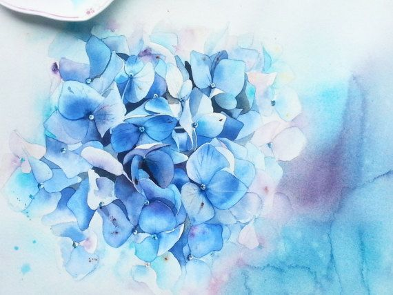 17 best ideas about blaue hortensie on pinterest blaue. Black Bedroom Furniture Sets. Home Design Ideas