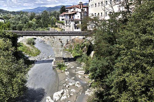 longing for Italy/nostalgia per l'Italia