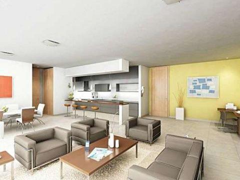 1000 ideas about como decorar una sala on pinterest - Como decorar la cocina ...