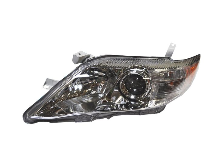 2010-2011 Toyota Camry LE/XLE Halogen Headlight Driver Side: HEADLIGHT CAMRY 2010 LE XLE MODEL HALOGEN HL LH #CarHeadlights #AutoHeadlights